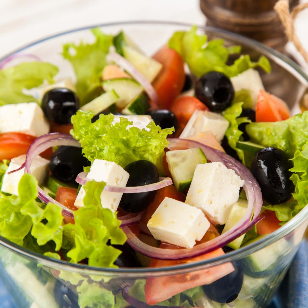 Görög salàta