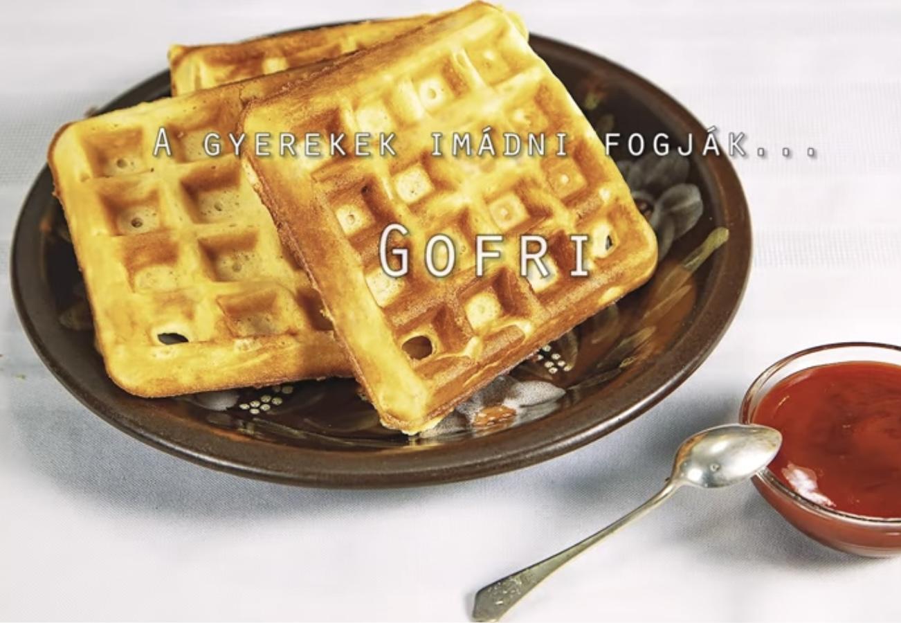 Gofri