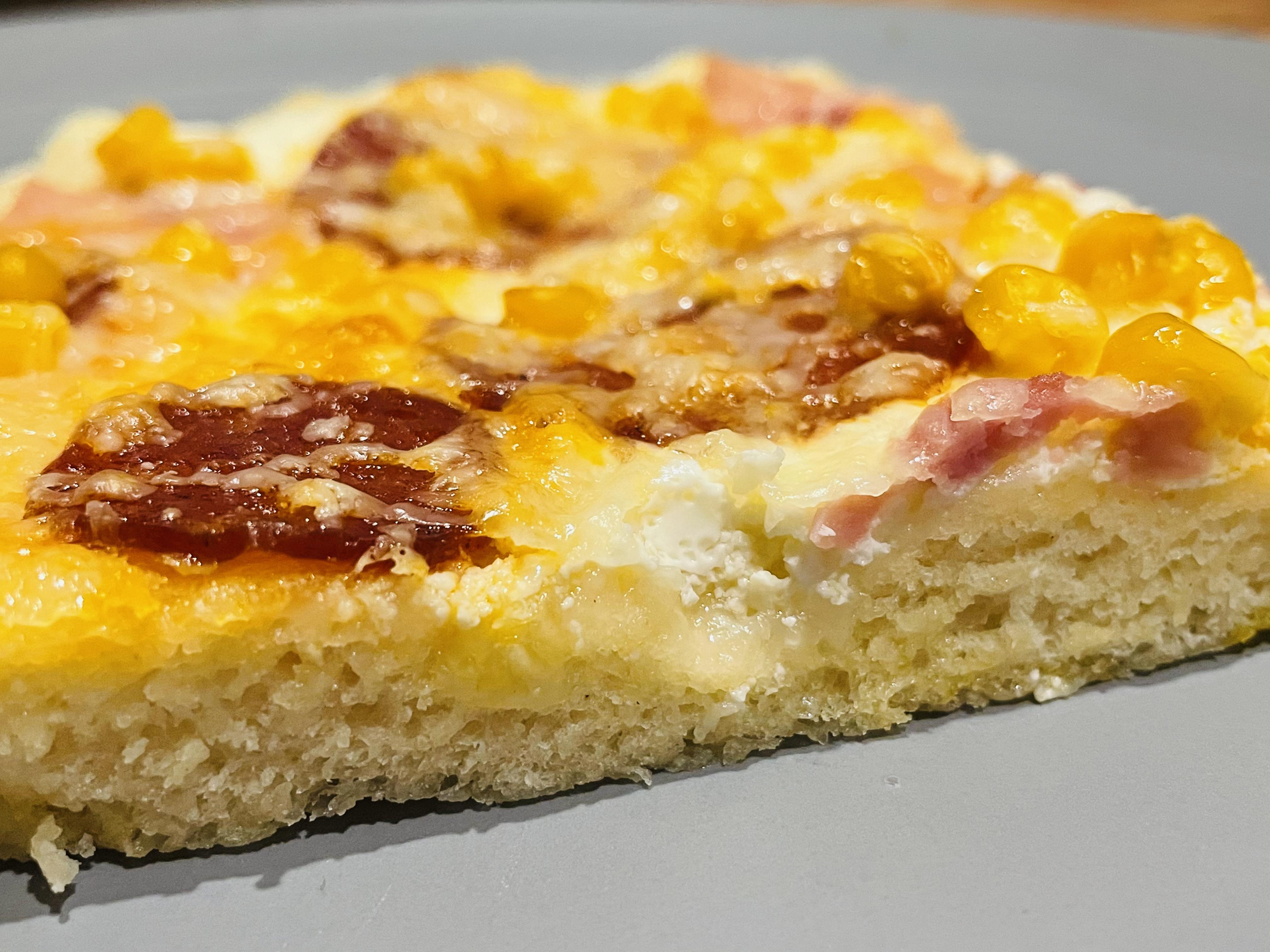 Kenyérlángos-, pizza-, tészta alaprecept